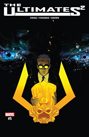 Ultimates 2 (2016-) #5