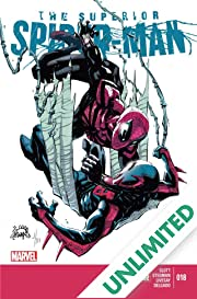 Superior Spider-Man #18