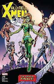 All-New X-Men (2015-2017) #19