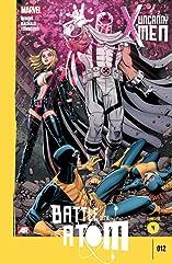 Uncanny X-Men (2013-) #12