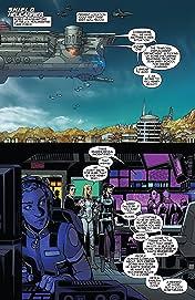 Uncanny X-Men (2013-2015) #12