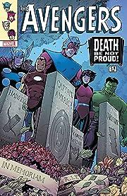 Avengers (2016-2018) #5.1