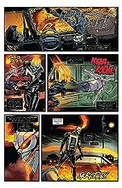 Ghost Rider (2016-2017) #5