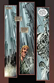 Curse of the Spawn #28