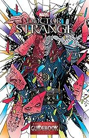 Guidebook to the Marvel Cinematic Universe - Marvel's Doctor Strange #1