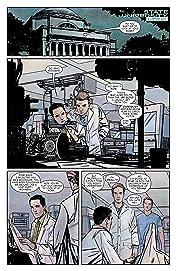 Infamous Iron Man (2016-2017) #6
