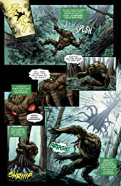 Man-Thing (2017) #2 (of 5)