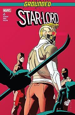 Star-Lord (2016-2017) No.5