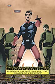 Thunderbolts (2016-2017) #11