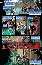 Cinderella: Serial Killer Princess #3