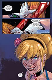 Cinderella: Serial Killer Princess #4