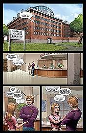 Grimm Tales of Terror Vol. 3 #2