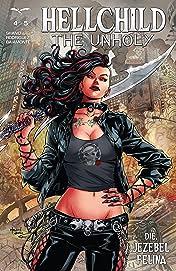 Hellchild: The Unholy #4