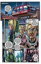 Robyn Hood: I Love NY #9