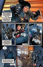 Van Helsing vs. The Mummy of Amun-Ra #2