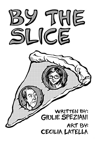 By The Slice