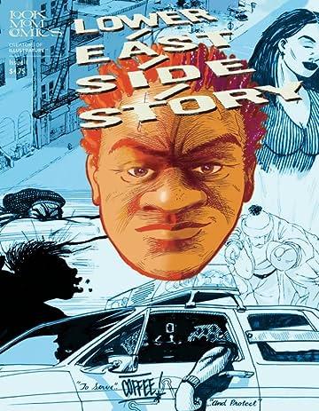 Lower East Side Story #1
