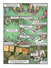 Ken Games Vol. 2: Paper
