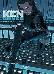 Ken Games Vol. 3: Scissors