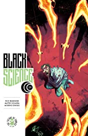 Black Science #29