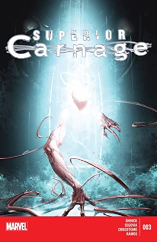 Superior Carnage #3 (of 5)
