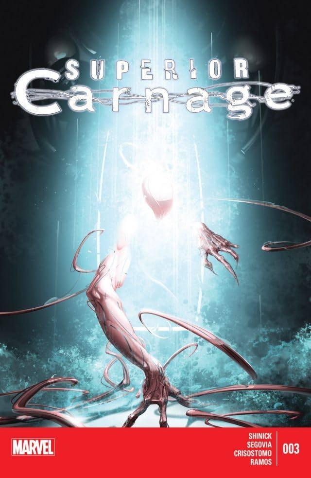 Superior Carnage #3