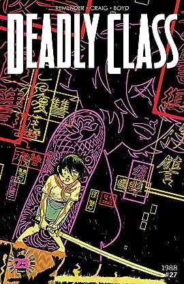 Deadly Class #27