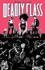 Deadly Class Vol. 5: Carousel