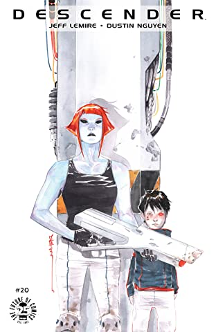 Descender No.20