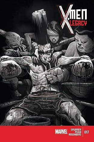 X-Men: Legacy (2012-2014) #17