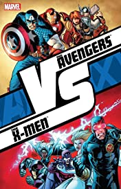 Avengers vs. X-Men: VS