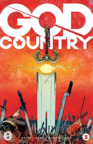God Country No.3