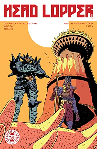 Head Lopper No.5