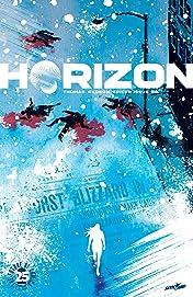 Horizon #9