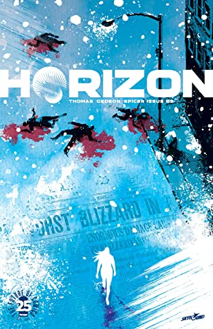 Horizon No.9