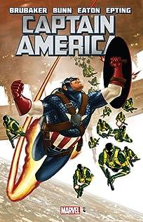 Captain America By Ed Brubaker Tome 4