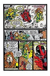 Deadpool (1994) #4