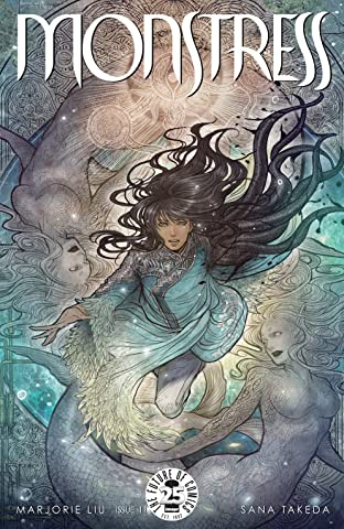 Monstress No.11