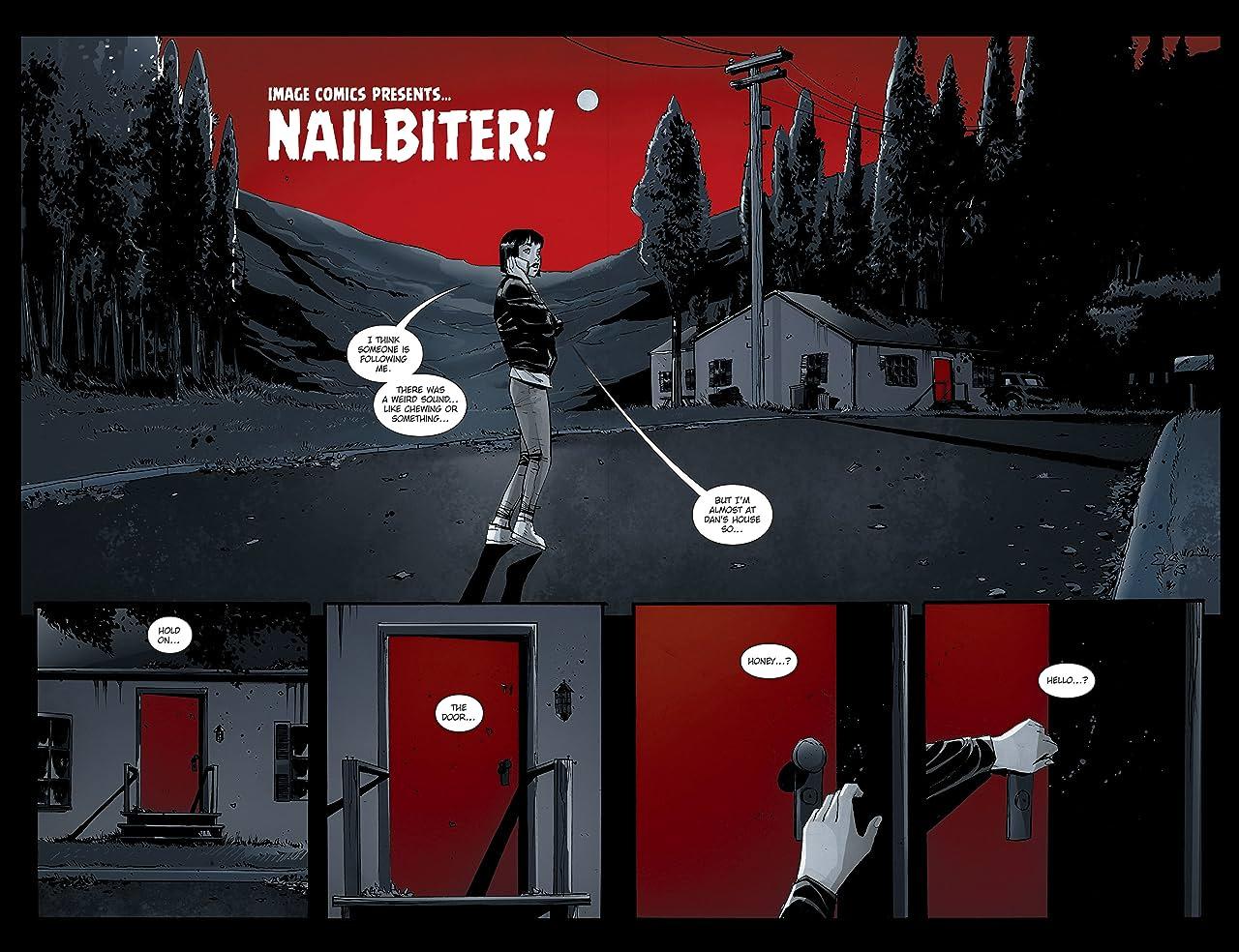 Nailbiter #30