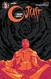 Outcast by Kirkman & Azaceta #26