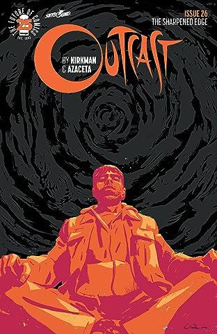 Outcast by Kirkman & Azaceta #26