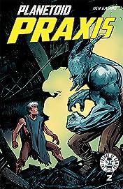 Planetoid Praxis #2