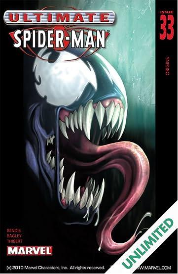 Ultimate Spider-Man (2000-2009) #33