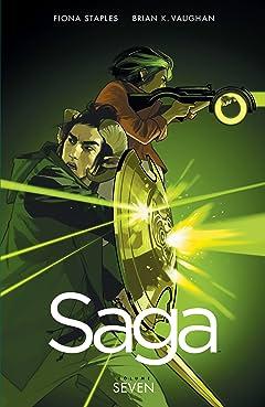 Saga Vol. 7
