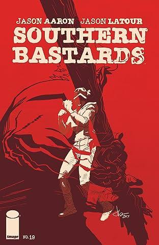 Southern Bastards #19