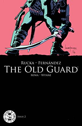 The Old Guard #2