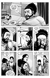 The Walking Dead #165