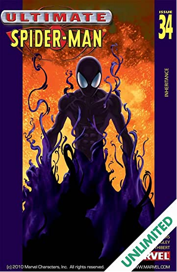 Ultimate Spider-Man (2000-2009) #34