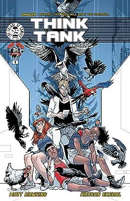 Think Tank: Animal #1