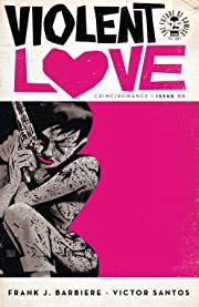 Violent Love #5
